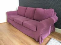 Super soft 3 seater sofa low price!!!