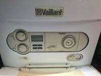 Vailliant combi boiler
