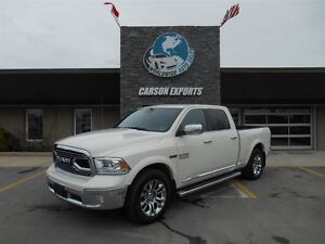 2016 Ram 1500 LIMITED! 6 FOOT BOX! FINANCING AVAILABLE!