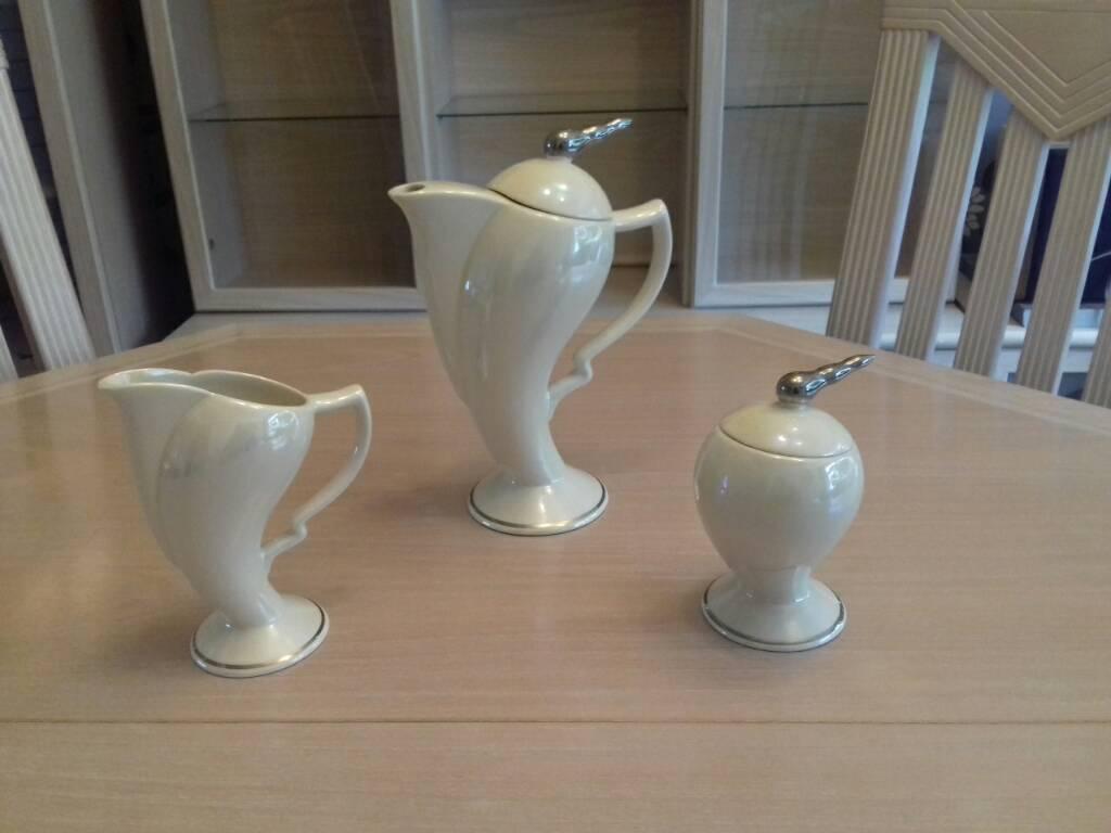 N'trance Moorland 3 piece Tea Set