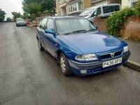 Mk 3 Astra spares or repair