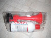 Hand Air Horn Brand New, Quality