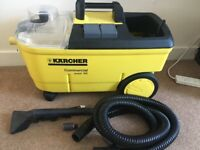 Karcher puzzi 100 Carpet Cleaner