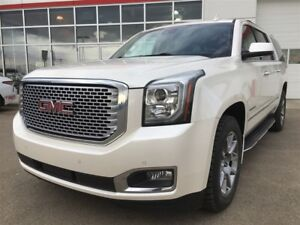 2015 GMC Yukon XL DENALI XL, ONE OWNER, CLEAN CARPROOF