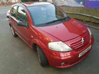 ANY PART EX WELOME,LOVELY LOOKING AUTOMATIC CITROEN 1.4,WARRANTED LOW MILEAGE,MOT, HPI CLEAR