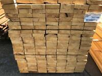 Timber, wooden planks, new and Reclaimed Timber, 4x2