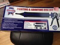 Pointing & Grouting kit