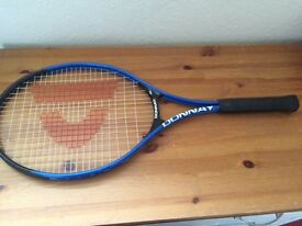 Two donnay rackets for sale