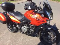 SUZUKI DL 650 GT, 150 USED BIKES IN STOCK, BIKES UPTO 10 YEARS OLD WANTED FOR CASH