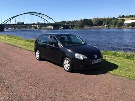 Vw polo mk4 1.2 s 5dr (6 months gold warranty)(full service history)