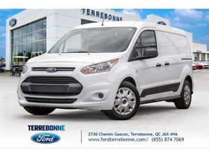 2017 Ford Transit Connect XLT w/Dual Sliding Doors