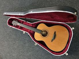 Truly Wonderful Furch / Stonebridge OM-22-CM Acoustic Guitar - 6 Months Old, Unused, As New !!!!!!!