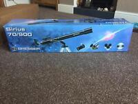 Telescope Sirius 70/900 Bresser