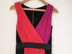 Ted Baker designer dress size 0 (8-10)