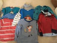 Age2-3 clothes bundle