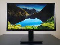 "ASUS PB287Q 28"" LED LCD Monitor, 4k, UHD, 1ms response displayport 1.2"