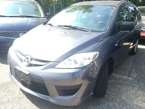 2009 Mazda MAZDA5 GS | Automatic | All Power