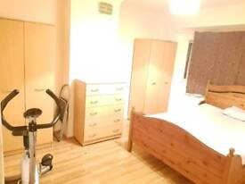 A master double bedroom for rent