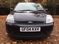 FORD Fiesta 2004-24000Miles-One Owner-Full Service History