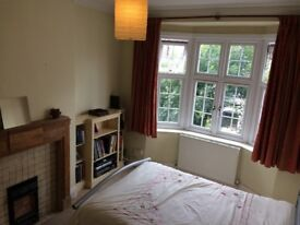 Bright specious room in a quite apartment on Sidmouth road.