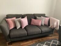 SOFA AND CHAIRS FOOTSTOOL