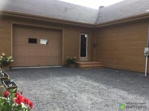 438 000$ - Bungalow à vendre à Alma Lac-Saint-Jean Saguenay-Lac-Saint-Jean image 6