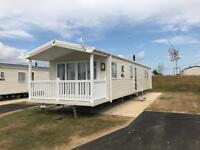 Static caravan for sale at Tattershall Lakes Country Park not skegness Southview Butlins