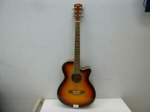 Raven Electric Acoustic Guitar - We Buy and Sell Musical Instruments at Cash Pawn - 117919 - AL