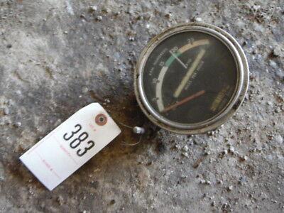 John Deere 4020 Tractor Tack Tag 383