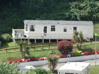 Static Caravan, Paignton, Devon, The English Riviera For Sale