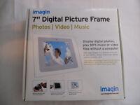 """7"""" Digital Picture Frame"""