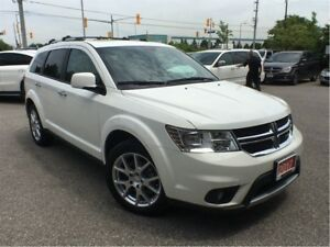 2017 Dodge Journey GT*AWD*7 PASS. SEATING**DVD ENTERTAINMENT**