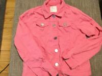 Girls bundle of clothes age 10-11