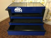 """mAc TooL BoX ServicE TrolleY ExcellenT ConditioN """"OFFER"""""""
