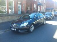 Vauxhall Insignia 2009 Spares or Repair £1700 ONO