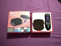 Roku 3 (4200EU) Media Streamer