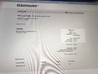 Little Mix tickets for sale