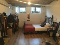 Gorgeous massive room - Stoke newington w. ensuite - SHORT LET