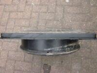 Inspection chamber lids - shallow x 2