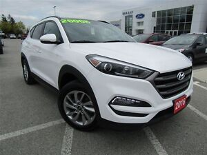 2016 Hyundai Tucson Luxury | 0 DOWN $179.52 Bi-Weekly @ 4.99%