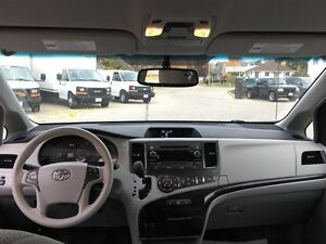 2014 Toyota Sienna LE 8 Pass V6 6A London Ontario image 16