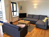 Southampton one bedroom flat.