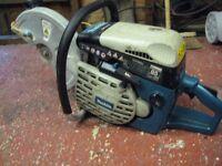 makita dpc6410 concrete saw stihl saw