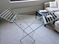 Heated Clothes Airer - Still available