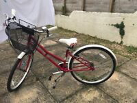 Penbleton kids 24'' bike
