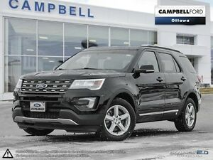 2016 Ford Explorer XLT SALE PRICE--LOADED