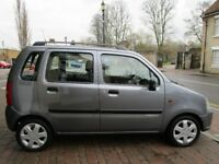 2006 Suzuki Wagon 1.2 Manual With 12 Month MOT PX Welcome