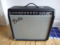 Fender Princetone 65 DSP guitar amplifier