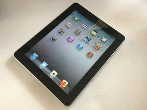 ipad 1st generation 64gb wifi tablet in vgc Acacia Ridge Brisbane South West Preview