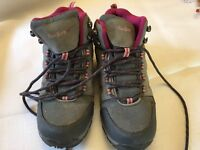 Peter Storm Hiking Boots size 4
